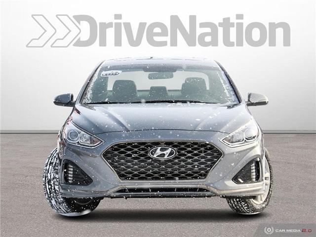 2019 Hyundai Sonata ESSENTIAL (Stk: F792) in Saskatoon - Image 2 of 27