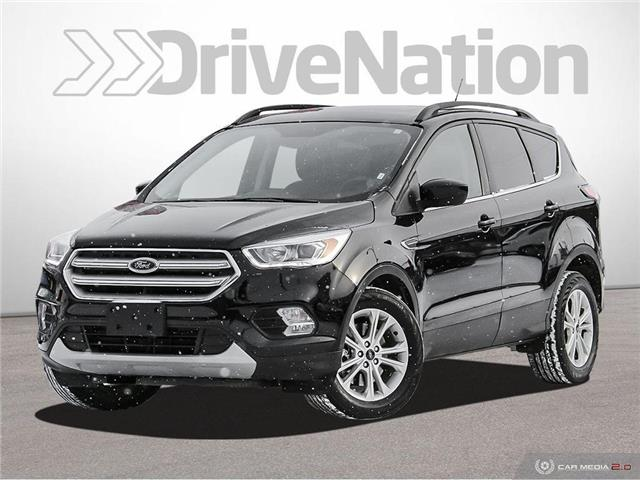 2018 Ford Escape SEL (Stk: F795) in Saskatoon - Image 1 of 27