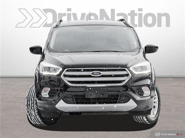 2018 Ford Escape SEL (Stk: F795) in Saskatoon - Image 2 of 27