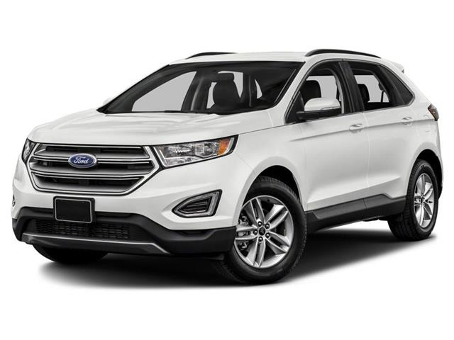 2018 Ford Edge SEL (Stk: K-1204A) in Calgary - Image 1 of 10