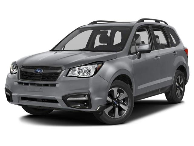 2017 Subaru Forester 2.5i Convenience (Stk: 177305) in Lethbridge - Image 1 of 9