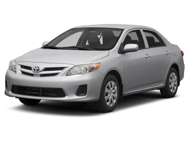 2013 Toyota Corolla  (Stk: 035536) in Strathroy - Image 1 of 8