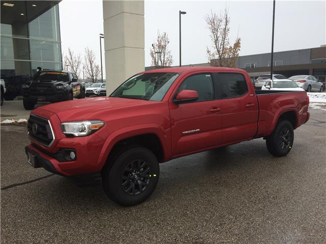 2020 Toyota Tacoma Base (Stk: 9505) in Barrie - Image 1 of 15