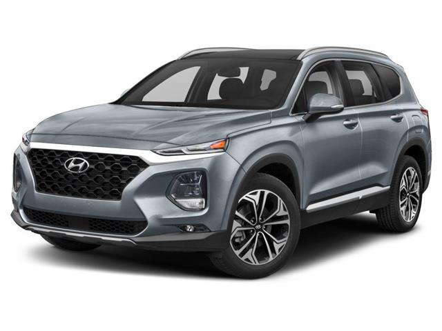 2020 Hyundai Santa Fe Luxury 2.0 (Stk: 20200) in Rockland - Image 1 of 9