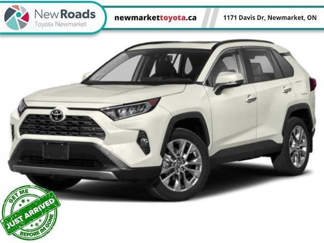 2020 Toyota RAV4 LE (Stk: 35050) in Newmarket - Image 1 of 1