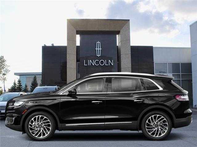 2020 Lincoln Nautilus Reserve (Stk: 20NS0720) in Unionville - Image 1 of 1