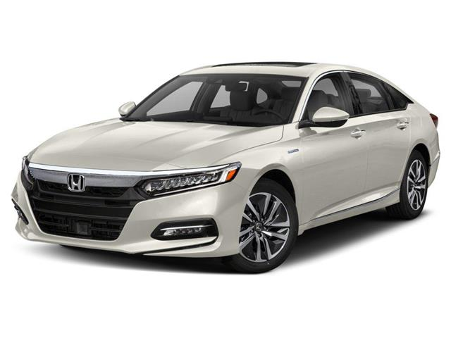 2020 Honda Accord Hybrid Touring (Stk: N05570) in Woodstock - Image 1 of 9