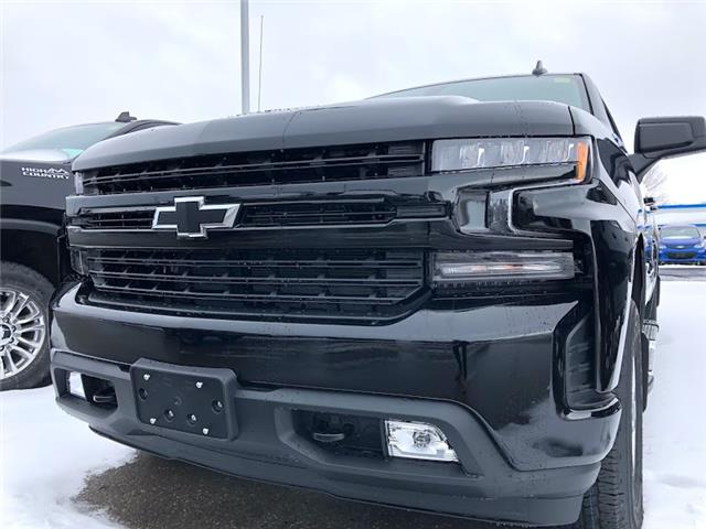 2020 Chevrolet Silverado 1500 RST (Stk: 86395) in Exeter - Image 1 of 10