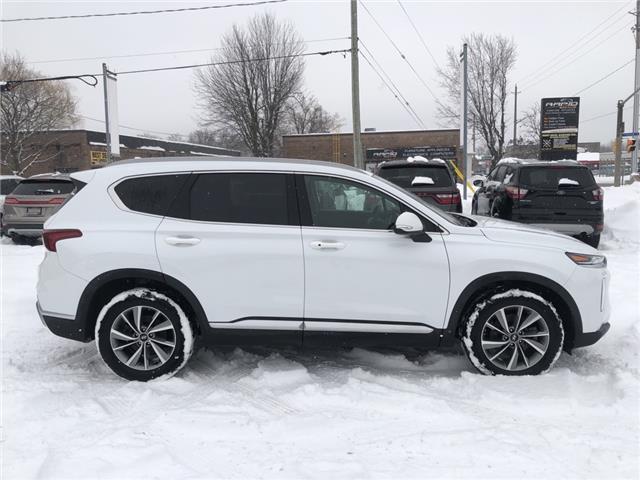 2019 Hyundai Santa Fe Preferred 2.4 (Stk: R216A) in Cornwall - Image 2 of 28