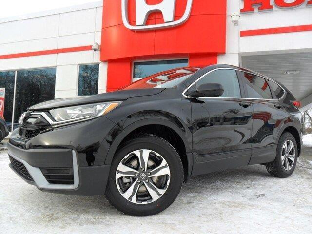 2020 Honda CR-V LX (Stk: 10838) in Brockville - Image 1 of 24