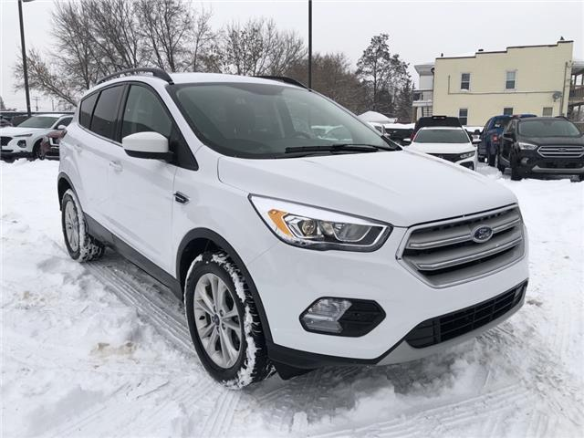 2019 Ford Escape SEL (Stk: R214A) in Cornwall - Image 1 of 29