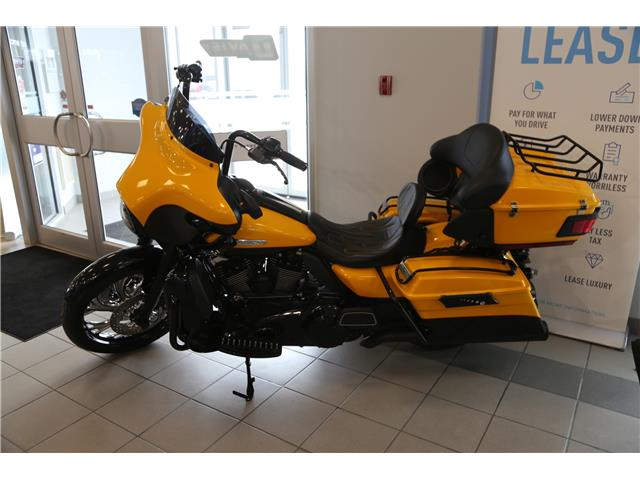 2013 Harley-Davidson FLHTK (CAN)  (Stk: 181836) in Medicine Hat - Image 1 of 7