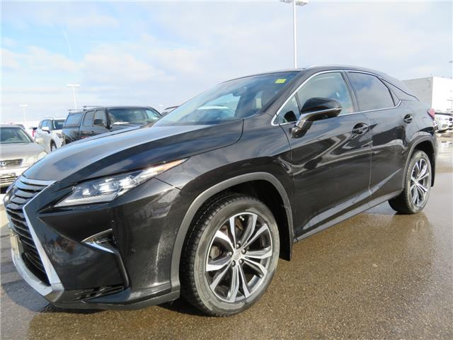 2016 Lexus RX 350 Base (Stk: X9458L) in London - Image 1 of 19