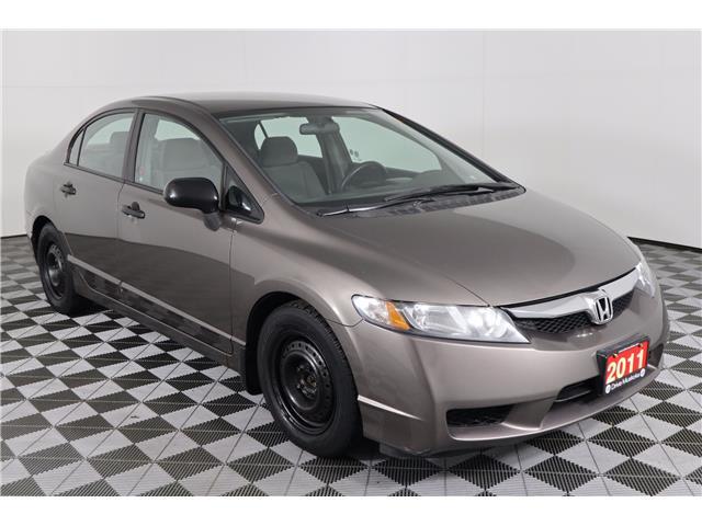 2011 Honda Civic DX-G 2HGFA1F46BH013178 219624B in Huntsville