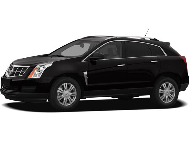 Used 2010 Cadillac SRX Luxury Collection  - Saskatoon - DriveNation - Saskatoon North