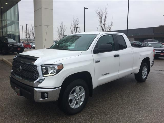 2020 Toyota Tundra Base (Stk: 4142) in Barrie - Image 1 of 14