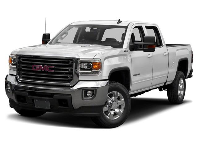 2019 GMC Sierra 3500HD SLT (Stk: 19273) in STETTLER - Image 1 of 9