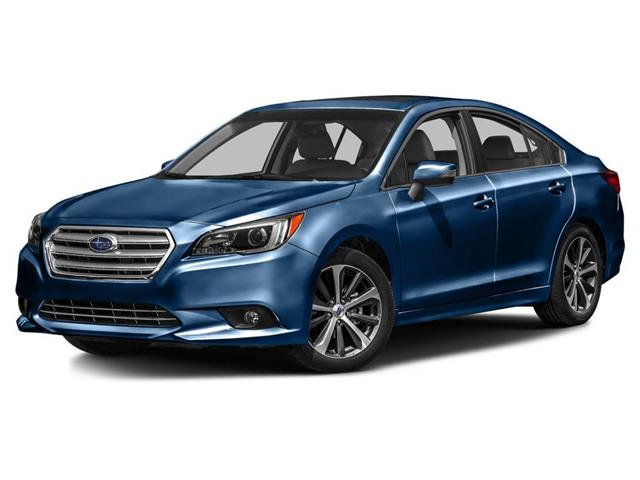 2016 Subaru Legacy 2.5i Limited Package (Stk: 15206AS) in Thunder Bay - Image 1 of 10