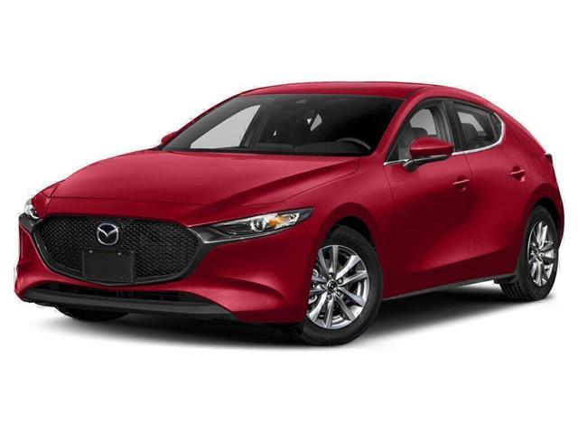 2020 Mazda Mazda3 Sport GS (Stk: 202764) in Burlington - Image 1 of 9