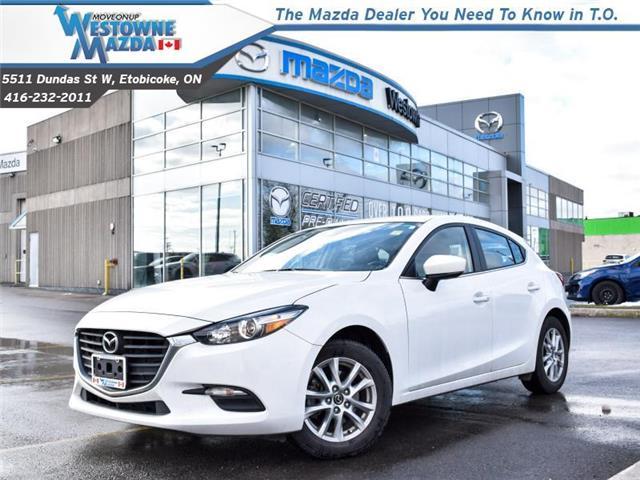 2018 Mazda Mazda3 Sport  (Stk: P4087) in Etobicoke - Image 1 of 26