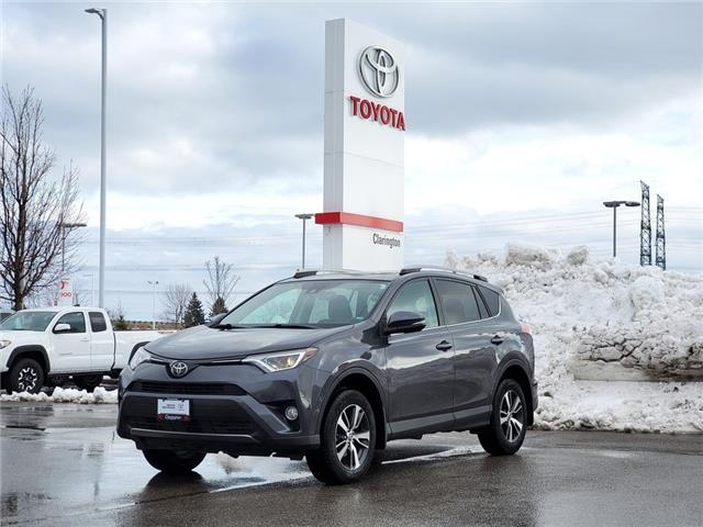 2017 Toyota RAV4  (Stk: P2412) in Bowmanville - Image 1 of 30