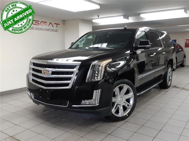 2020 Cadillac Escalade ESV Luxury (Stk: 209546) in Burlington - Image 1 of 18