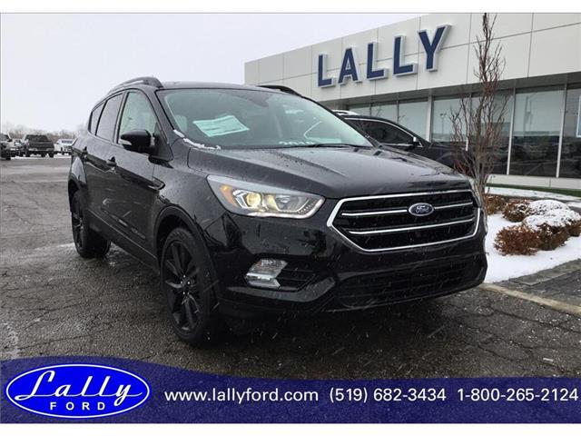 2019 Ford Escape Titanium (Stk: 40139r) in Tilbury - Image 1 of 17
