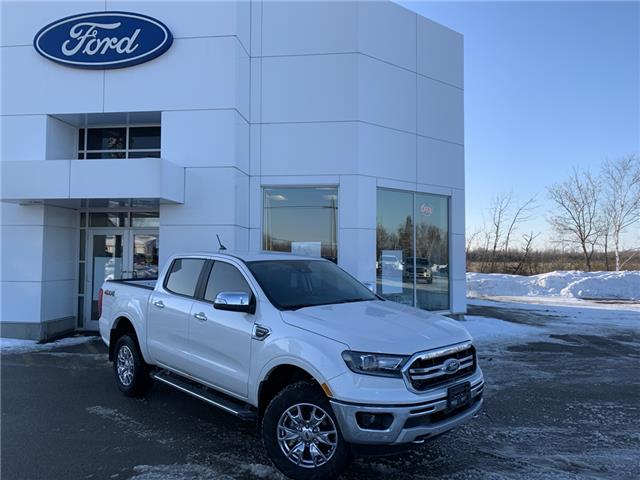 2019 Ford Ranger Lariat (Stk: 19721A) in Smiths Falls - Image 1 of 1