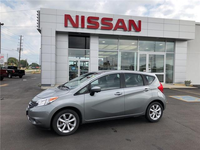 2015 Nissan Versa Note 1.6 SL (Stk: 19321A) in Sarnia - Image 1 of 19