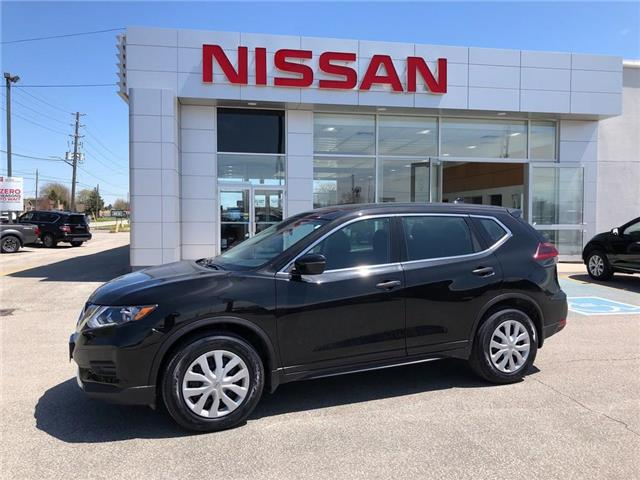 2018 Nissan Rogue S (Stk: P253) in Sarnia - Image 1 of 19