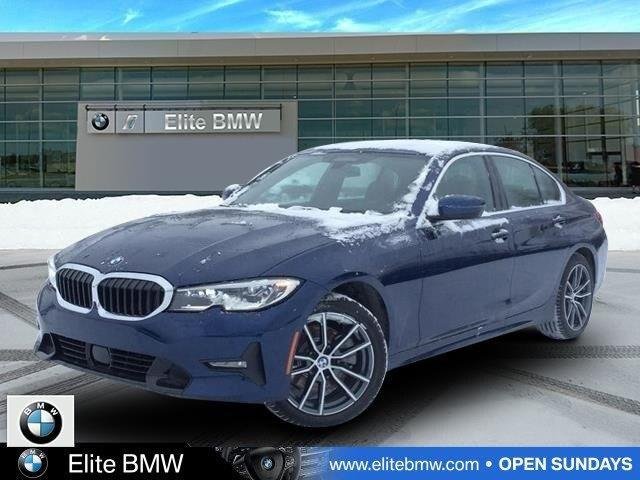 2020 BMW 330i xDrive (Stk: 13585) in Gloucester - Image 1 of 27