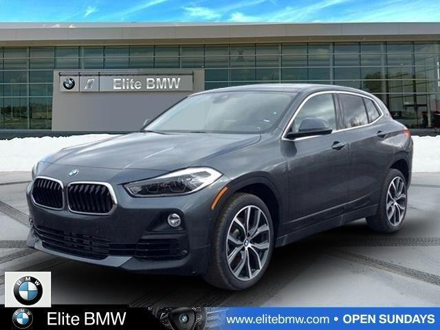 2019 BMW X2 xDrive28i (Stk: 13482) in Gloucester - Image 1 of 13