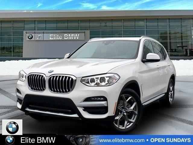 2020 BMW X3 xDrive30i (Stk: 13618) in Gloucester - Image 1 of 29