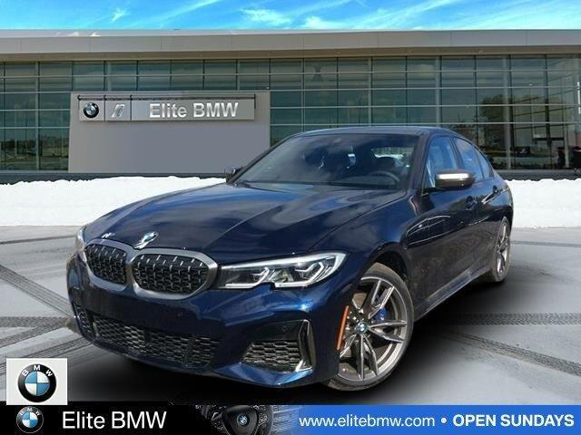 2020 BMW M340 i xDrive (Stk: 13518) in Gloucester - Image 1 of 28