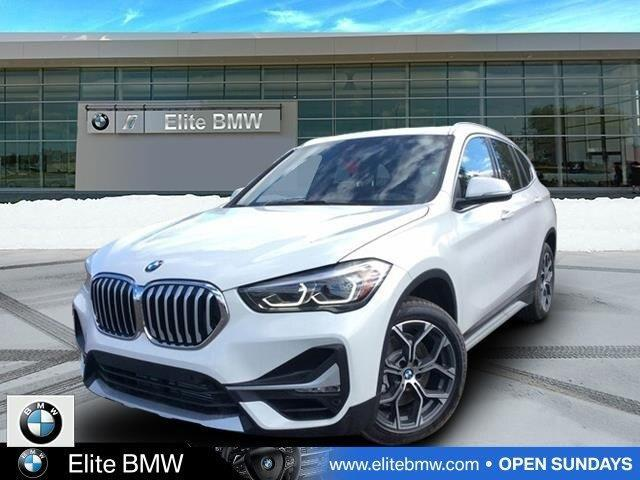 2020 BMW X1 xDrive28i (Stk: 13707) in Gloucester - Image 1 of 24