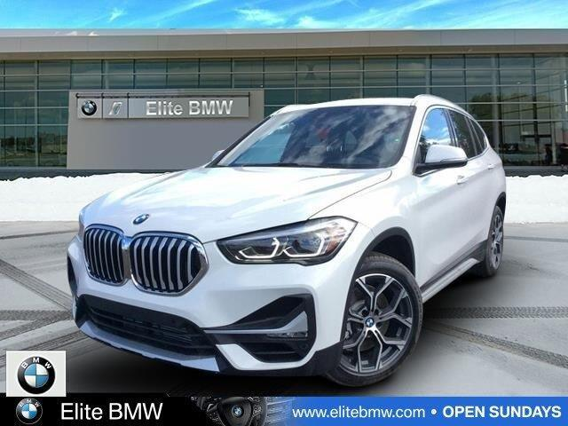 2020 BMW X1 xDrive28i (Stk: 13691) in Gloucester - Image 1 of 26