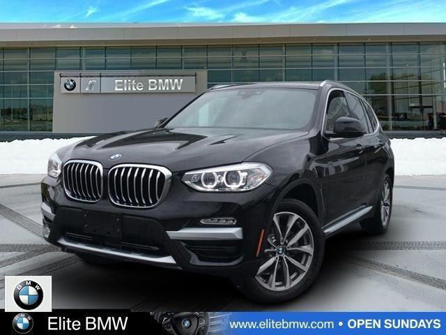 2020 BMW X3 xDrive30i (Stk: 13716) in Gloucester - Image 1 of 26