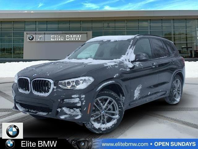 2020 BMW X3 xDrive30i (Stk: 13557) in Gloucester - Image 1 of 27