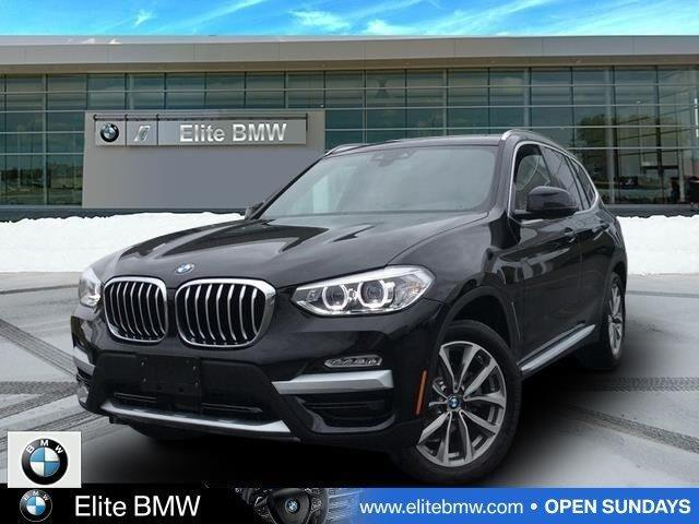 2020 BMW X3 xDrive30i (Stk: 13741) in Gloucester - Image 1 of 27