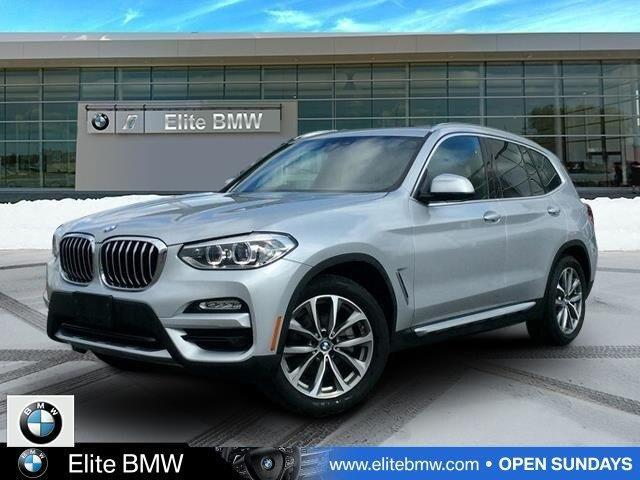 2020 BMW X3 xDrive30i (Stk: 13530) in Gloucester - Image 1 of 28