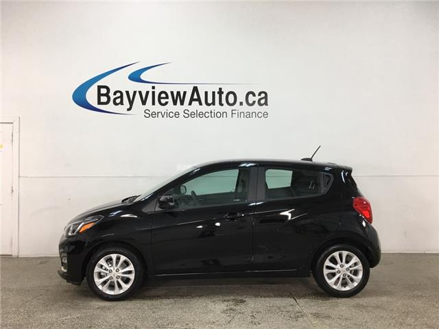 2019 Chevrolet Spark 1LT CVT (Stk: 36425R) in Belleville - Image 1 of 29