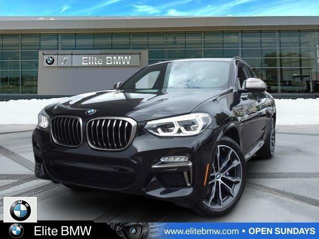 2020 BMW X4 M40i (Stk: 13668) in Gloucester - Image 1 of 27