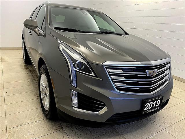 2019 Cadillac XT5 Base (Stk: 0149A) in Sudbury - Image 1 of 20