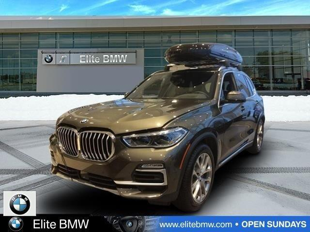 2020 BMW X5 xDrive40i (Stk: 13643) in Gloucester - Image 1 of 23