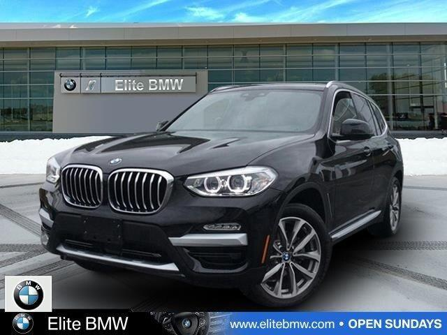 2020 BMW X3 xDrive30i (Stk: 13614) in Gloucester - Image 1 of 29