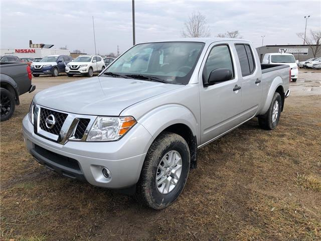 2019 Nissan Frontier SV (Stk: 19403) in Sarnia - Image 1 of 5