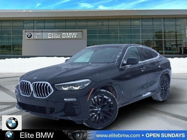 2020 BMW X6 xDrive40i (Stk: 13790) in Gloucester - Image 1 of 30