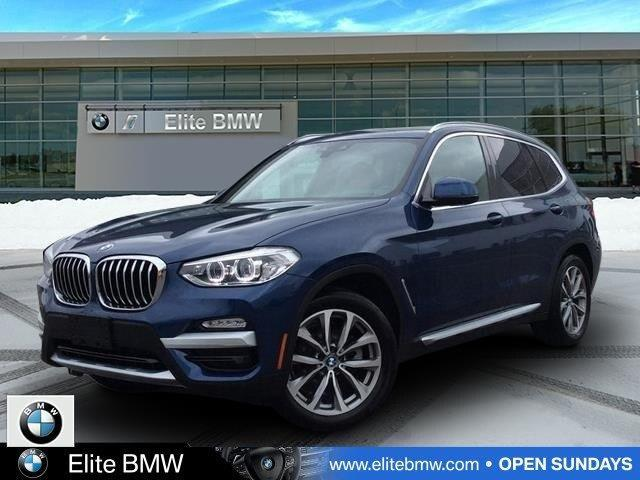 2020 BMW X3 xDrive30i (Stk: 13776) in Gloucester - Image 1 of 27