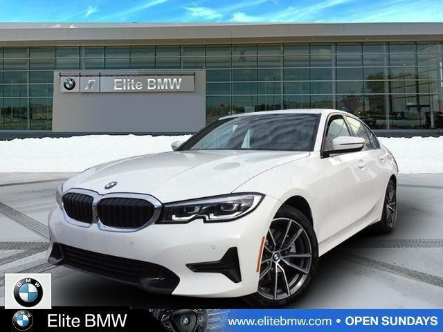 2020 BMW 330i xDrive (Stk: 13783) in Gloucester - Image 1 of 29