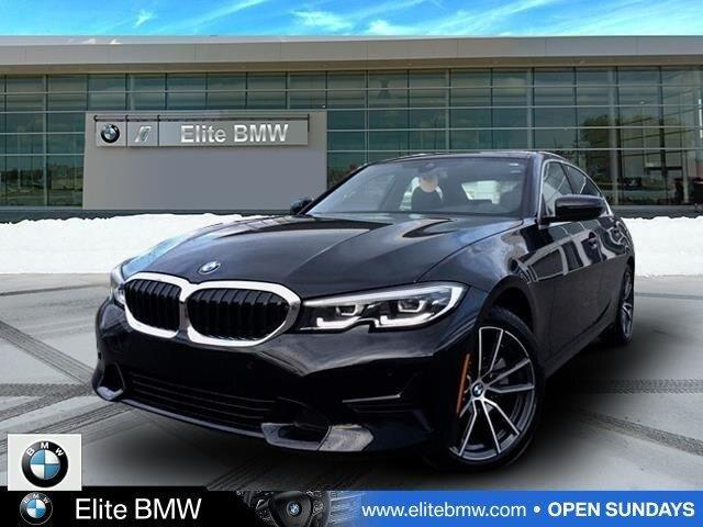 2020 BMW 330i xDrive (Stk: 13761) in Gloucester - Image 1 of 29